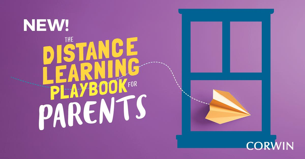 Distance Learning Playbook for Parents